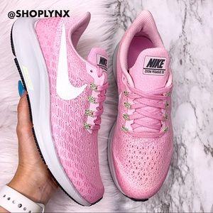 Nike Air Zoom Pegasus Pink Sneaker